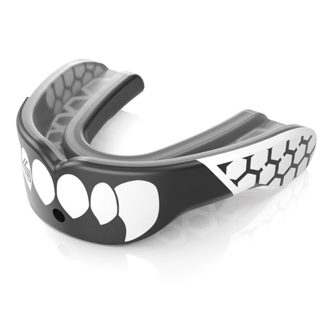 PHANTOM ATHLETICS - Zahnschutz Gel Max Power Carbon Fang