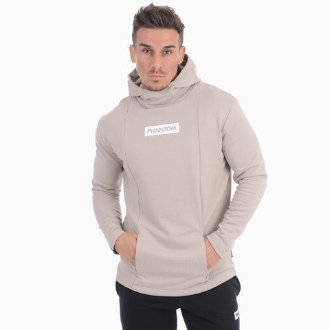 PHANTOM ATHLETICS - Hoodie Zero