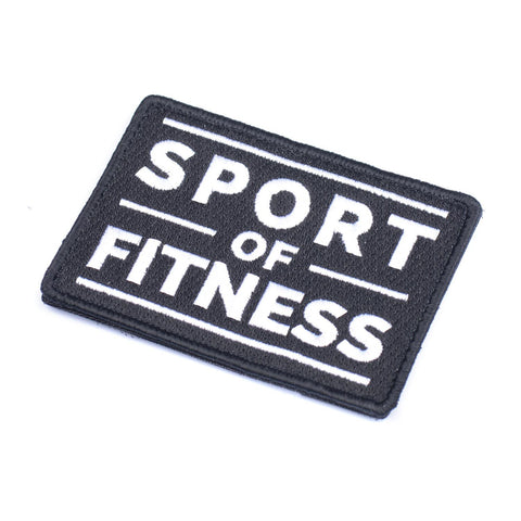 PHANTOM ATHLETICS - Patch Sport Of Fitness