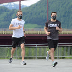PHANTOM ATHLETICS - Trainingsplan - 6 Wochen Laufen