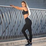 PHANTOM ATHLETICS - Leggings Eclipse