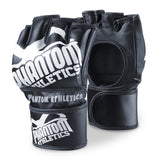 PHANTOM ATHLETICS - MMA Handschuhe Blackout