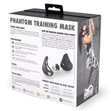 PHANTOM ATHLETICS - Phantom Trainingsmaske