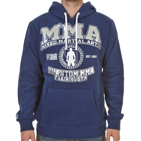 Phantom Athletics Hoodie MMA Team