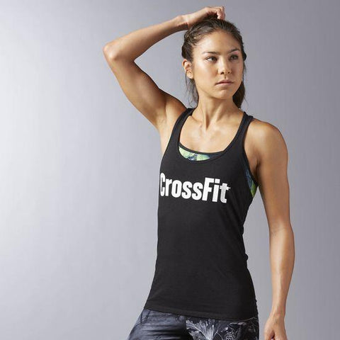 PHANTOM ATHLETICS - Crossfit Damen Trainings Shirt Elite Fitness