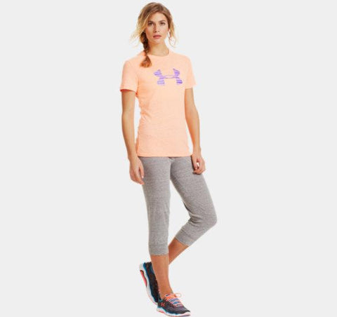 PHANTOM ATHLETICS - Damen Jogginghose UA Capri