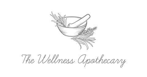 The Wellness Apothecary