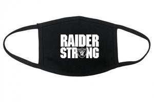 Raiders Mask