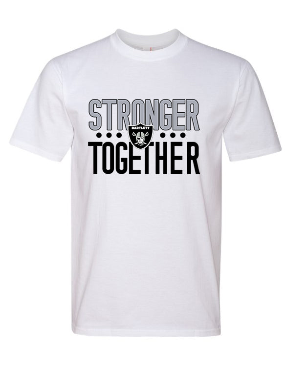 Bartlett Stronger T-Shirts