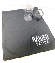 Load image into Gallery viewer, Raider Nation Cooling Towel