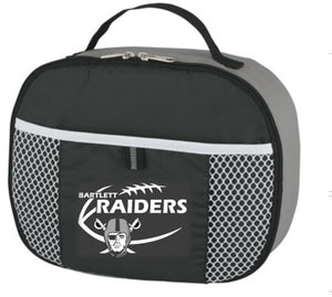 Raiders Lunch Bag
