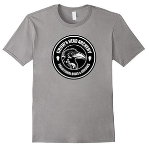 Crows Head Archery T Shirt