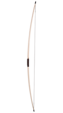 Load image into Gallery viewer, Classic English Longbow with Horn Nocks