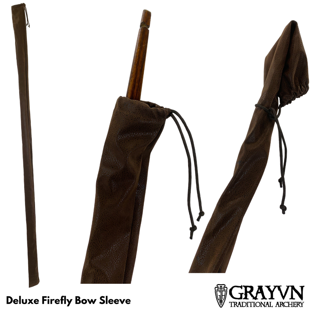 Deluxe Firefly Bow Sleeve