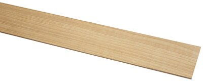 Premium Hickory Backing Strip