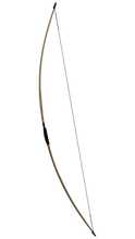 Load image into Gallery viewer, U Finish Classic English Longbow with Horn Nocks