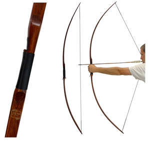 Woodlands Longbow