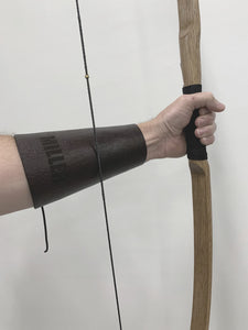 Classic Traditional Arm Guard with Personalization