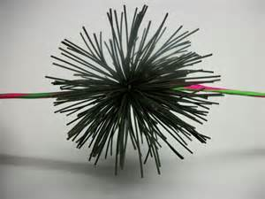 Cat Whiskers Bow String Silencers