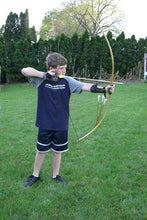 Load image into Gallery viewer, Heritage Youth Longbow