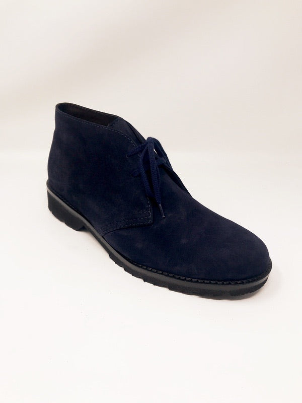 Harry Suede Navy