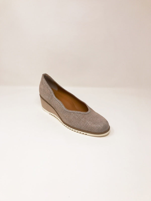 Shelby Suede Textured
