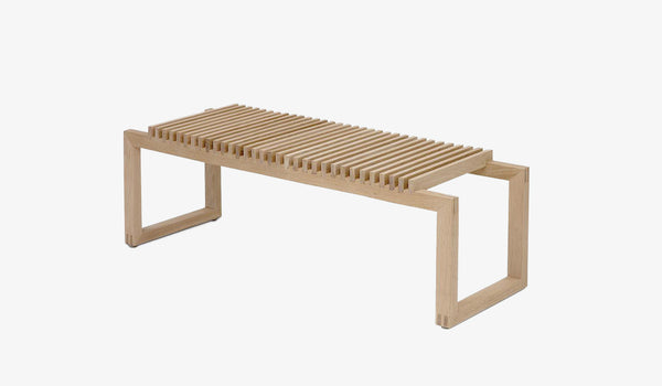 Cutter Bench Long