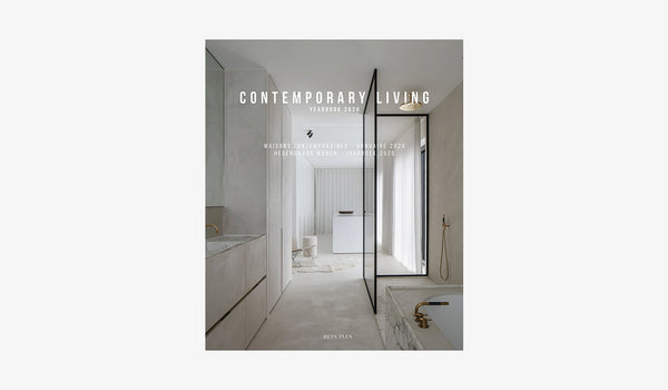 Contemporary Living Yearbook 2020 Book