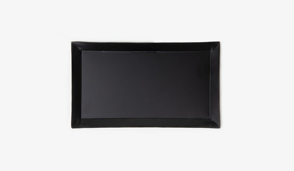 Finn Metal Tray Rectangular