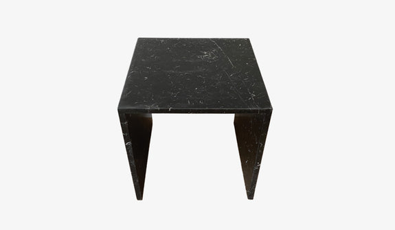 Isolation Marble Side Table