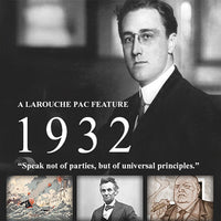 1932: Speak Not of Parties But of Universal Principles