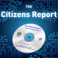 Citizens Report DVDs