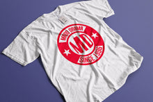 Load image into Gallery viewer, MD Since 1996 Red Logo T-shirt