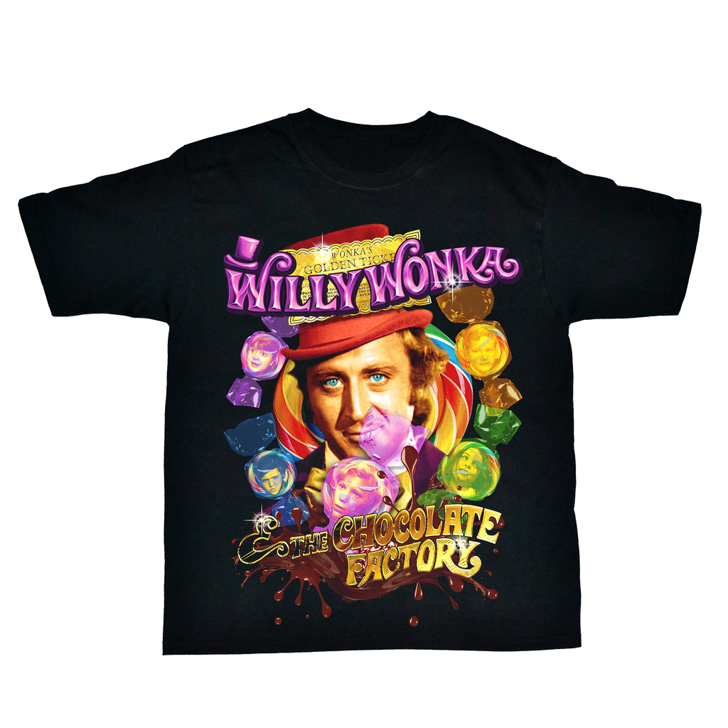 Willy Wonka: The chocolate Factory