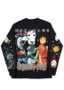 Spirited Away Longsleeves