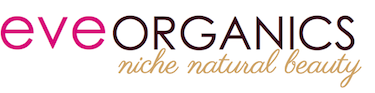 Organic beauty products - Eve Organics