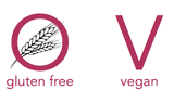 Gluten free vegan beauty products