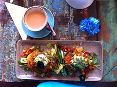 Healthy cafe Mount Lawley
