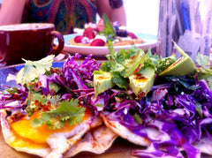 Healthy raw cafes Perth