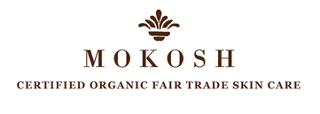 Mokosh organic beauty products at Eve Organics