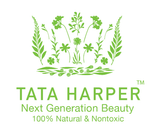 Tata Harper organic beauty products - Eve Organics