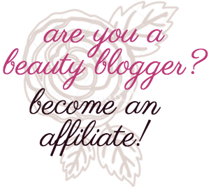 beauty blog affiliate marketing