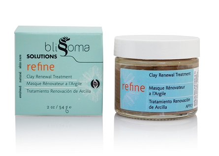 Blissoma Refine Clay Renewal Treatment (60ml)