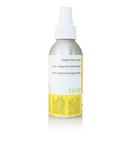 Blissoma Tone Peaceful Purity Tonique (118ml)