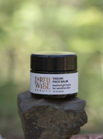 NEW Earthwise Beauty Yasuni Face Balm - 30ml
