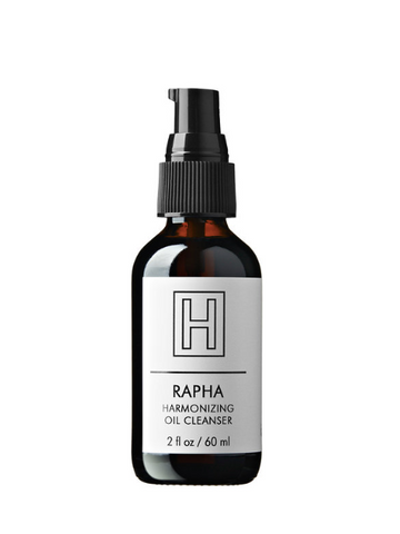 H is for Love Rapha Harmonizing Oil Cleanser (60ml)