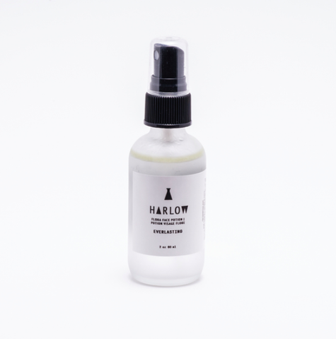 Harlow Flora Face Potion - Everlasting (60ml)