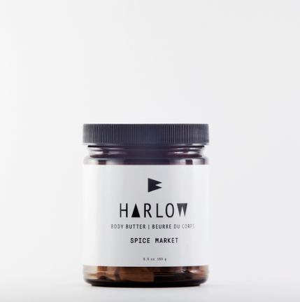 Harlow Night Market Body Butter (100g/155g)