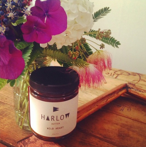 Harlow Wild Heart Body Butter (100g/213g)