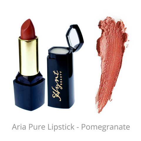 Hynt Beauty Aria Pure Lipstick - Pomegranate